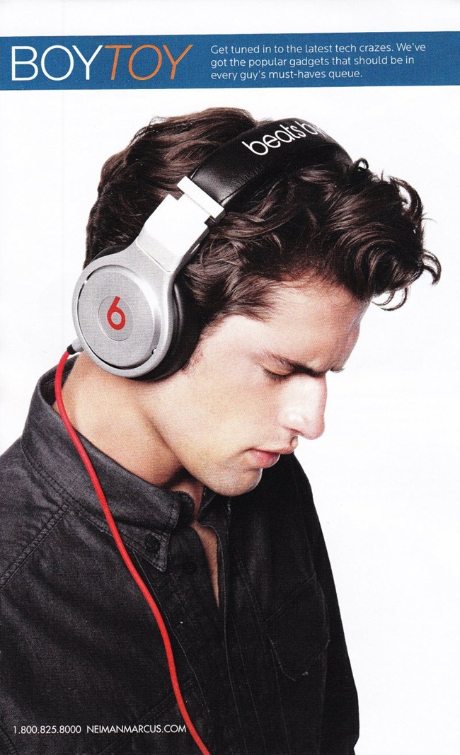 CAMPAIGN- Sean O'Pry & Cory Bond for Neiman Marcus. www.imageamplified.com, Image Amplified6
