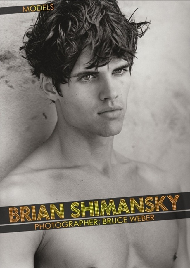 FEATURED MODEL- Brian Shimansky by Bruce Weber. www.imageamplified.com, Image Amplified3