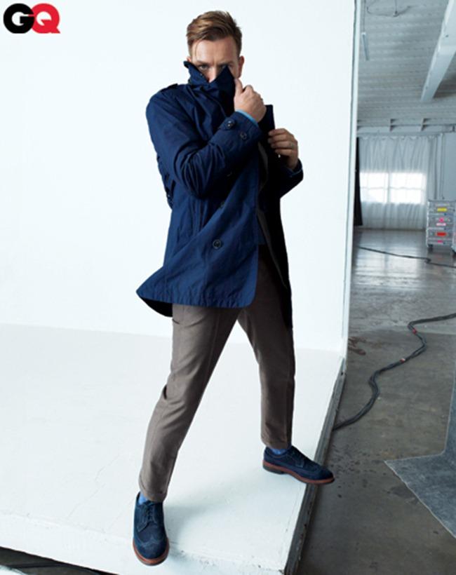 GQ MAGAZINE- Ewan McGregor by Peggy Sirota. January 2012, www.imageamplified.com, Image Amplified