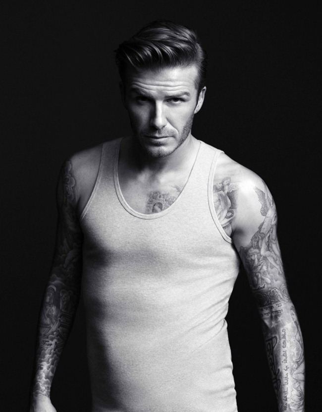 CAMPAIGN David Beckham in Bodywear for H&M. www.imageamplified.com, Image Amplified (2)