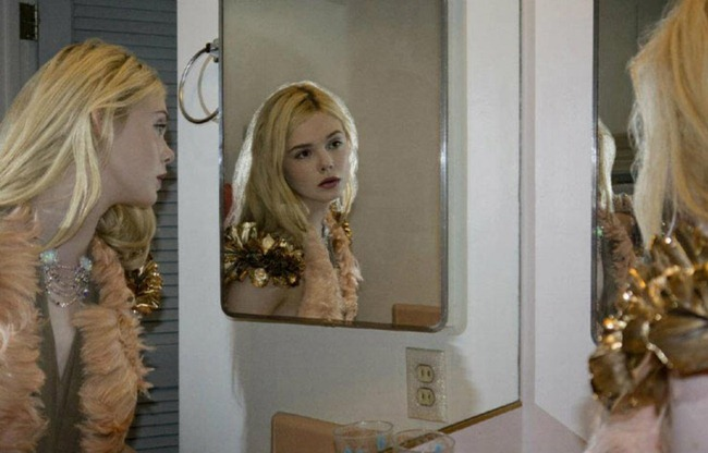 A MAGAZINE- Elle Fanning in Rodarte by Bill Owens. Ashley Furnival, Shirley Kurata, www.imageamplified.com, Image Amplified9