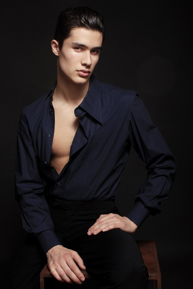 MASCULINE DOSAGE- Lucas Goossens by ARROYOWORKS!. www.imageamplified.com, Image Amplified6