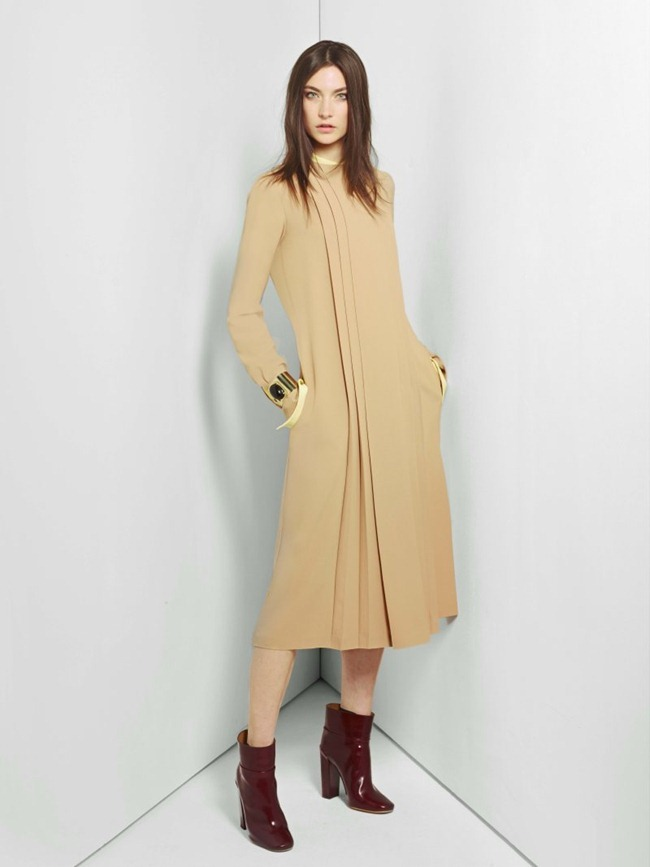 COLLECTION- Clare Waight Keller for Chloé Pre-Fall 2012. www.imageamplified.com, Image Amplified4