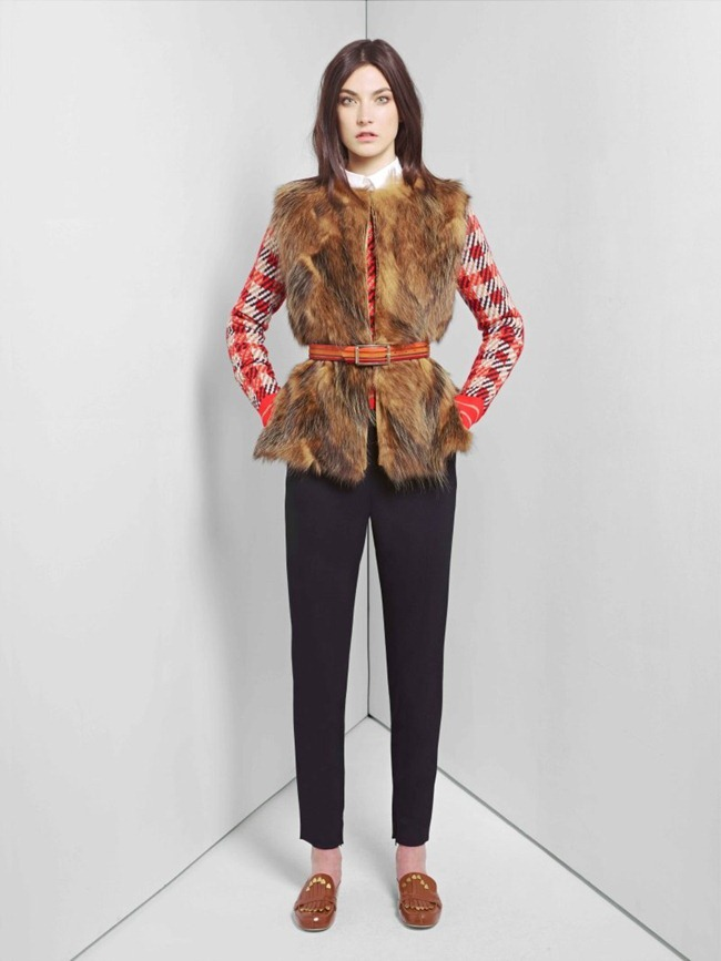 COLLECTION- Clare Waight Keller for Chloé Pre-Fall 2012. www.imageamplified.com, Image Amplified2 (1)