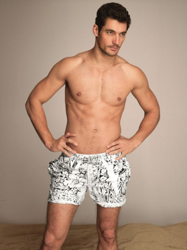 LOOKBOOK- David Gandy for Dolce & Gabbana Gym Summer 2012. www.imageamplified.com, Image Amplified5