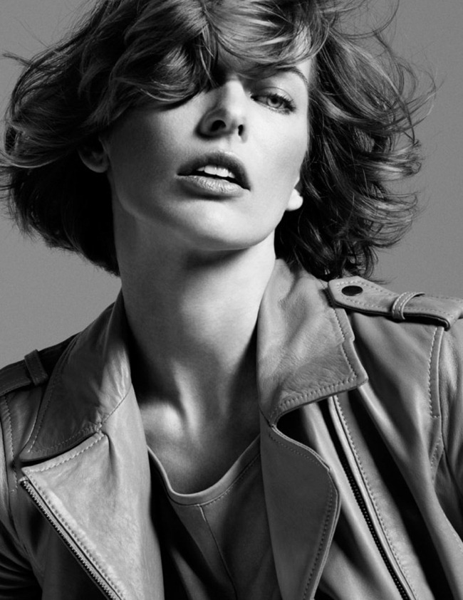CAMPAIGN- Milla Jovovich for Marella Spring 2012 by Inez & Vinoodh. www.imageamplified.com, Image Amplified6