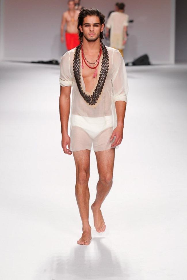 MILAN FASHION WEEK- Frankie Morello Men's Fall 2012. www.imageamplified.com, Image Amplified3 (2)