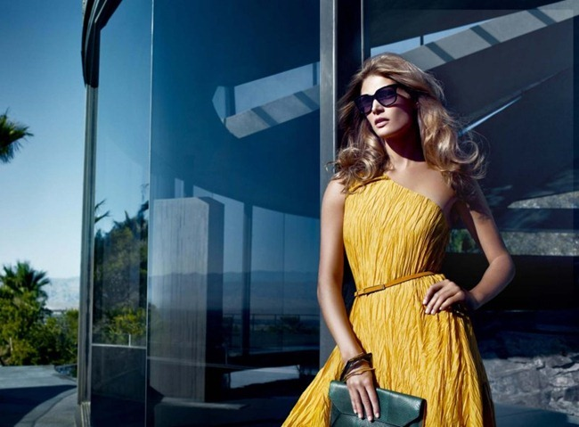 CAMPAIGN Malgosia Bela for Hugo Boss Black Spring 2012 by Mario Sorrenti. www.imageamplified.com, Image Amplified (10)