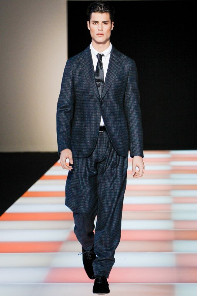 MILAN FASHION WEEK- Giorgio Armani Men's Fall 2012. www.imageamplified.com, Image Amplified2 (4)