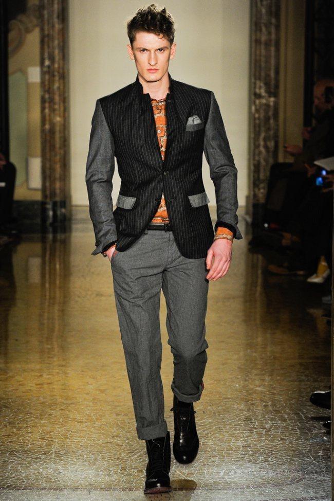 MILAN FASHION WEEK- Moschino Men's Fall 2012. www.imageamplified.com, Image Amplified4