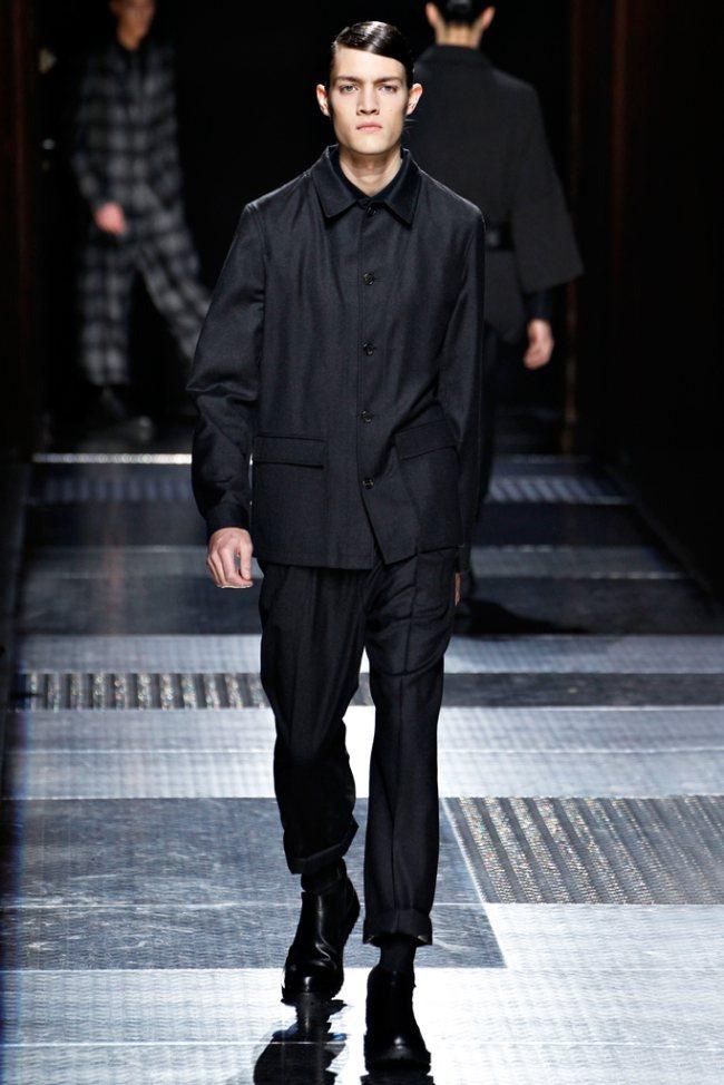 PARIS FASHION WEEK- Kris Van Assche Men's Fall 2012. www.imageamplified.com, Image Amplified9 (1)