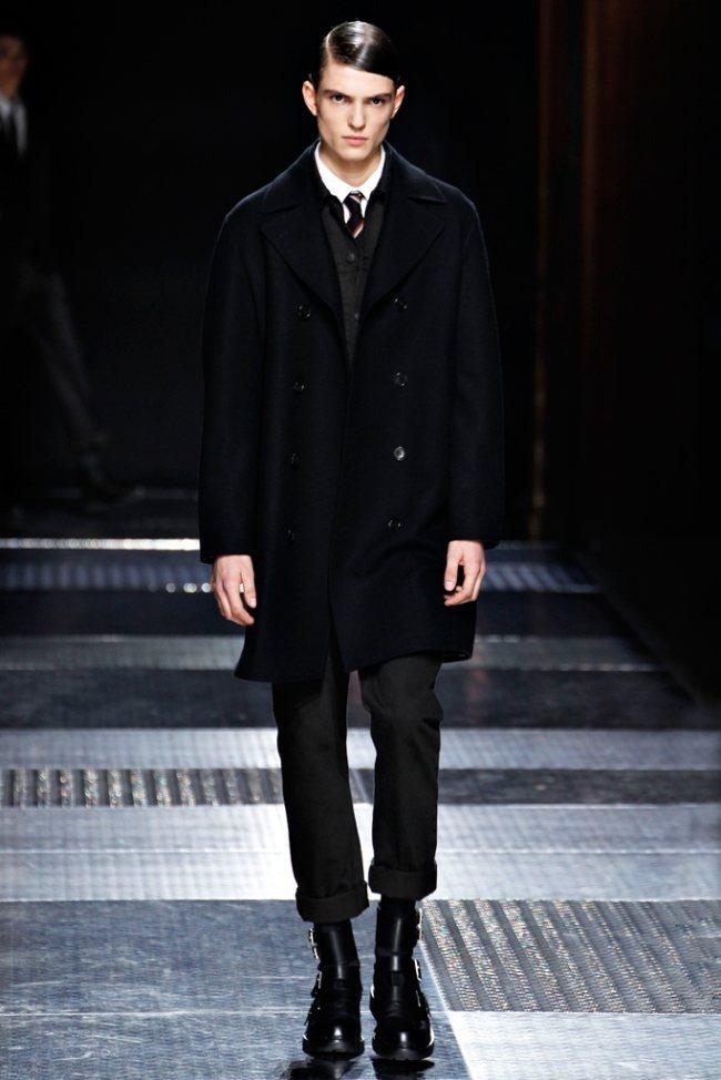 PARIS FASHION WEEK- Kris Van Assche Men's Fall 2012. www.imageamplified.com, Image Amplified9