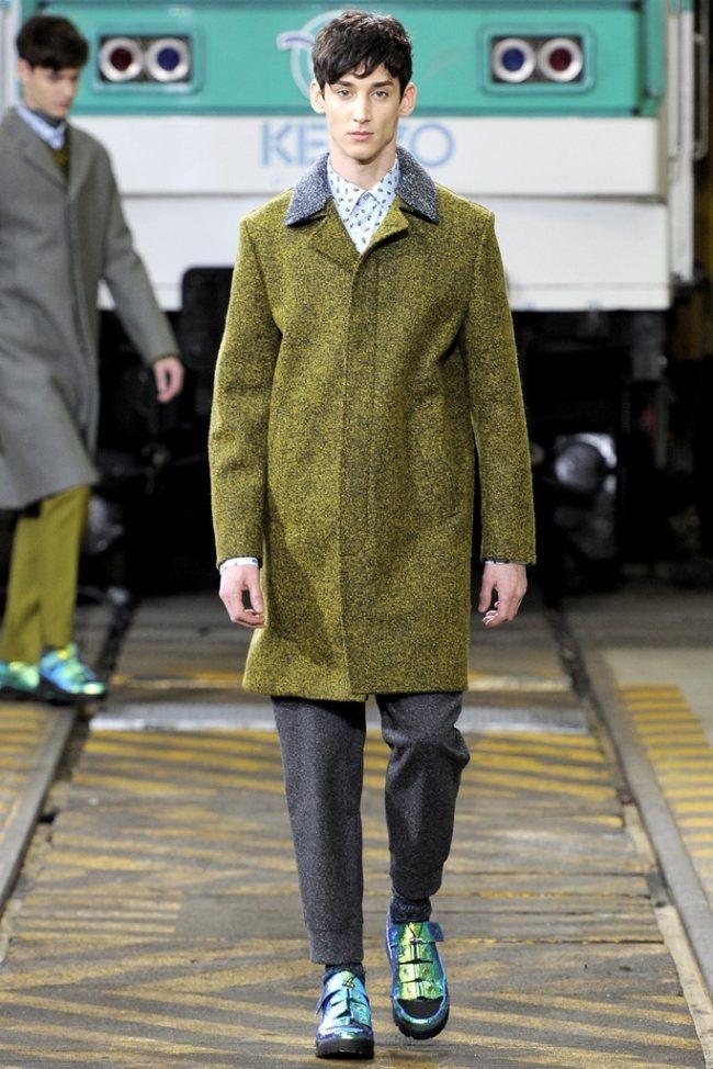 PARIS FASHION WEEK- Kenzo Men's Fall 2012. www.imageamplified.com, Image Amplified7 (1)