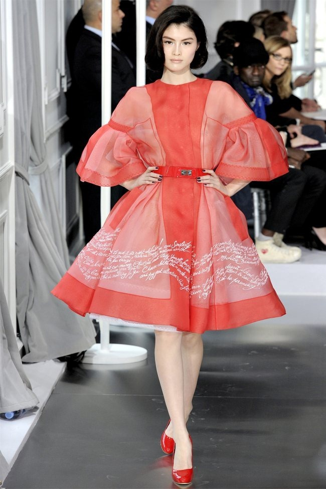 PARIS HAUTE COUTURE Dior Spring 2012 Couture. www.imageamplified.com, Image Amplified (1)