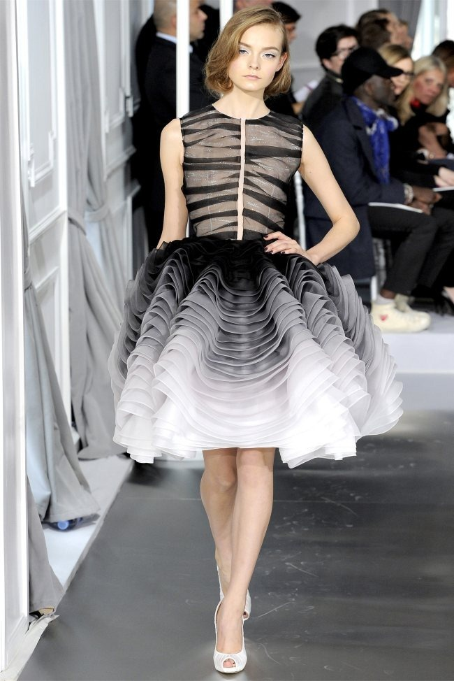PARIS HAUTE COUTURE Dior Spring 2012 Couture. www.imageamplified.com, Image Amplified (5)