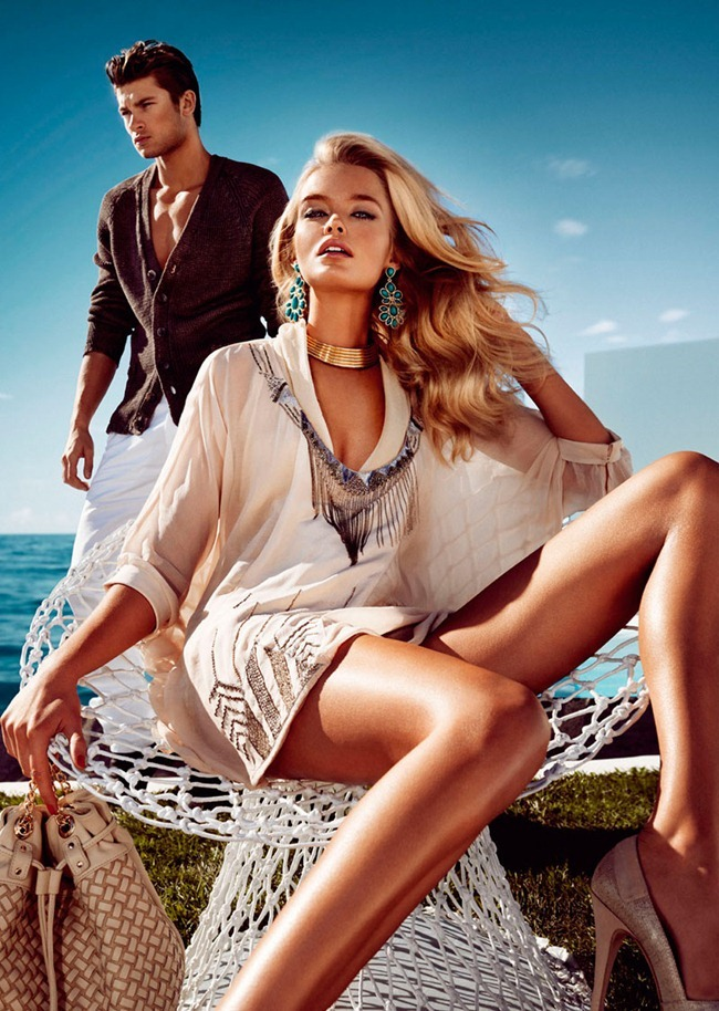 CAMPAIGN heidi Lindgren , Klara Wester & Eugen Bauder for Guess by Marciano Spring 2012 by Hunter & Gatti. www.imageamplified.com, Image Ampilfied (16)