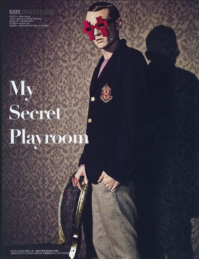 MR STYLE HONG KONG Mitchell Smith in My Secret Playroom by Man Tsang. Anson Lau, www.imageamplified.com, Image Amplified (8)