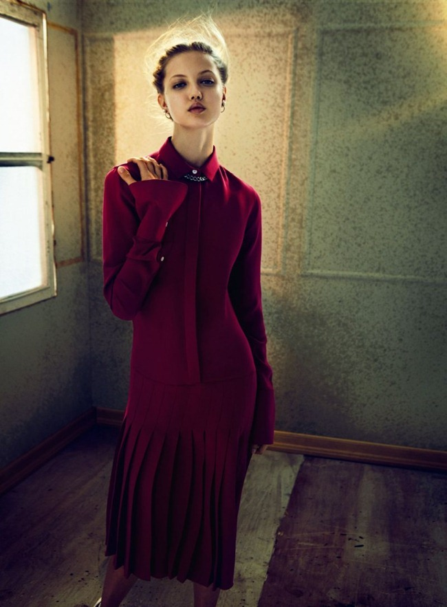 MUSE MAGAZINE Lindsey Wixson by Will Davidson. Sara Moonves, www.imageamplified.com, Image Amplified (8)