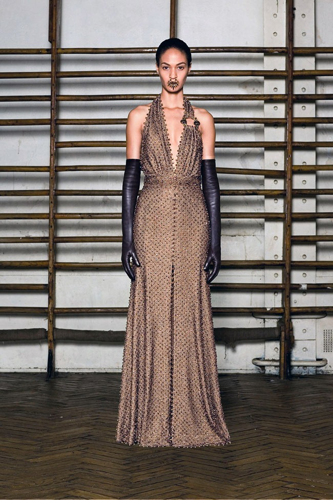 PARIS HAUTE COUTURE Givenchy Spring 2012 Couture. www.imageamplified.com, Image Amplified (9)