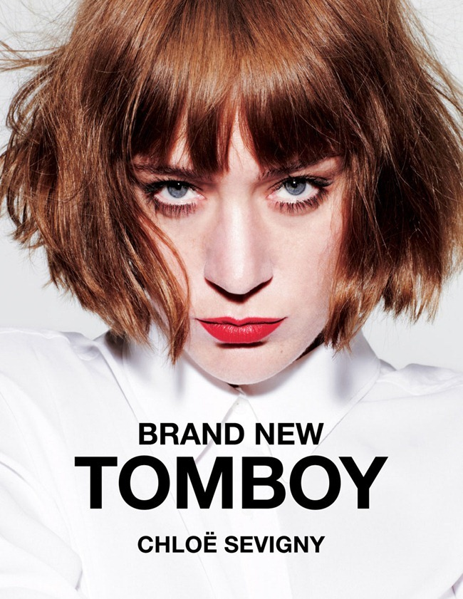 CAMPAIGN Chloe Sevigny for Tomboy Spring 2012 by Daniel Jackson. Dianna Lunt, www.imageamplified.com, Image Amplified (7)