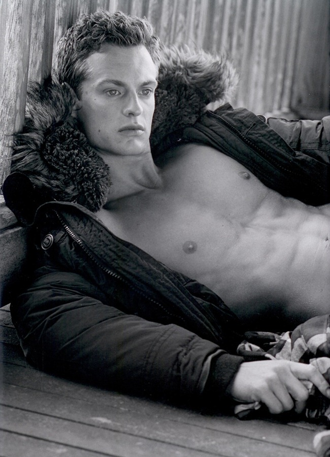 MASCULINE DOSAGE Max Papendieck by Bruce Weber. www.imageamplified.com, Image Amplified (1)