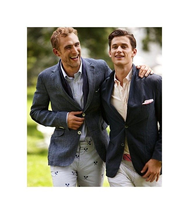 CAMPAIGN Garrett Neff & Will Chalker for Gant Spring 2012. www.imageamplified.com, Image Amplified (7)