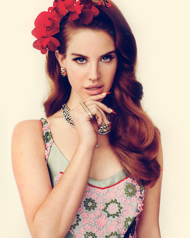 VOGUE UK Lana del Rey by Mario Testino. March, www.imageamplified.com, Image Amplified (1)