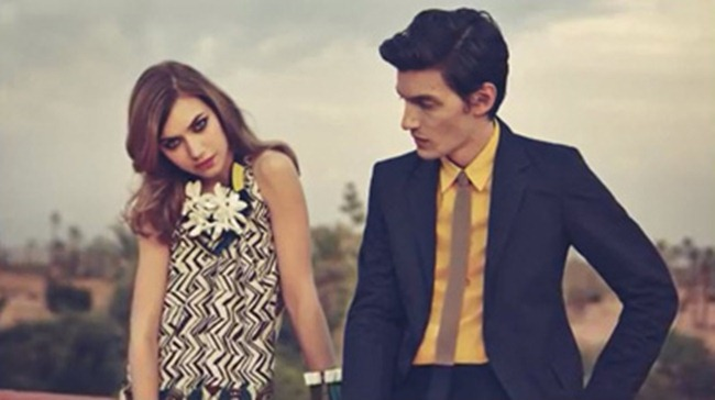 SHORT FILM Imogen Poots & Sam Hayes for Marni at H&M Directed by Sofia Coppola. www.imageamplified.com, Image amplified (1)