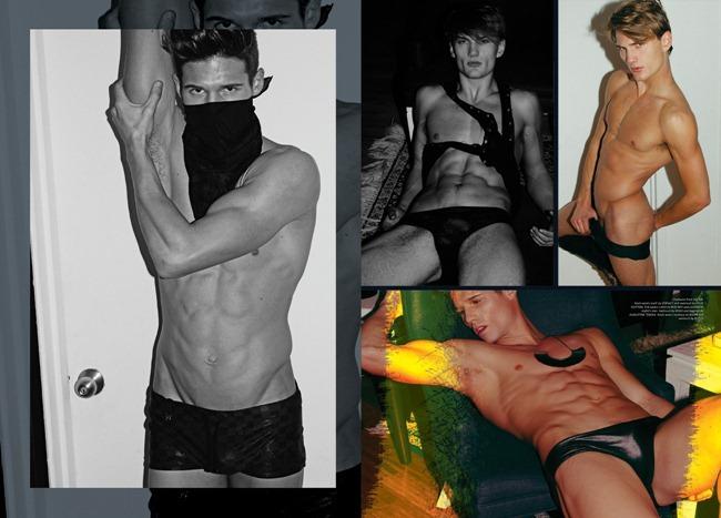 PREVIEW Fck Yeah Francisco by Rick Day, Pantelis, Jeff Hahn, Joe Lally, JD Forte, Italo Gaspar & Darren Black. www.imageamplified.com, Image Amplified (1)