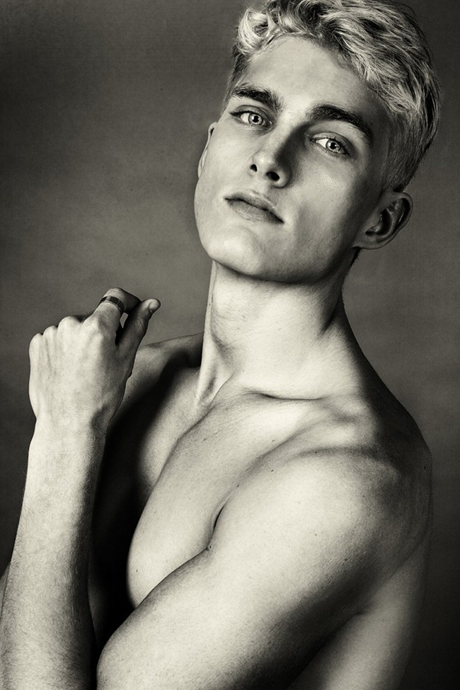 FEATURED MODEL Nicklas Kingo by Brice Hardelin. www.imageamplified.com, Image Amplified (5)