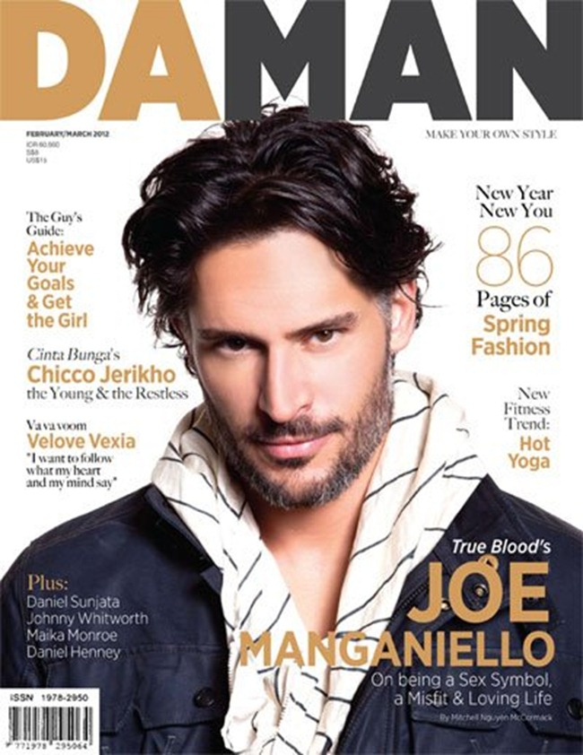 DAMAN INDONESIA- Joe Manganiello in Rugged Appeal by Mitchell Nguyen McCormack. Joshua Seth, March 2012, www.imageamplified.com, Image Amplified7
