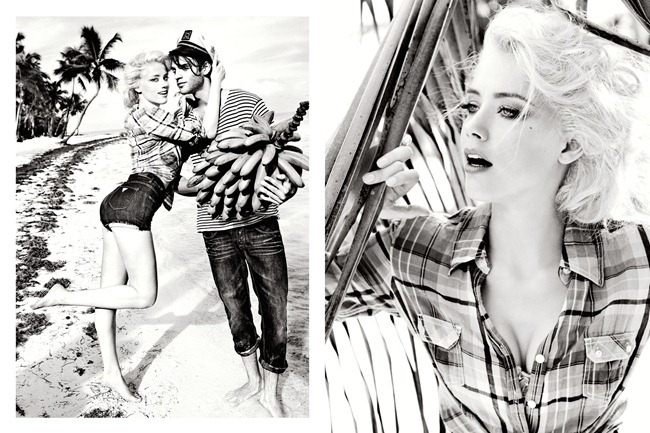 CAMPAIGN- Silviu Tolu for Guess Spring 2012 by Ellen Von Unwerth. www.imageamplified.com, Image Amplified6