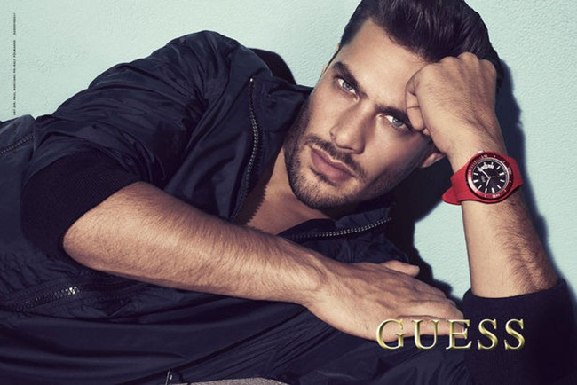 CAMPAIGN- Goncalo Teixeira for Guess Accessories Spring 2012. www.imageamplified.com, Image Amplified6