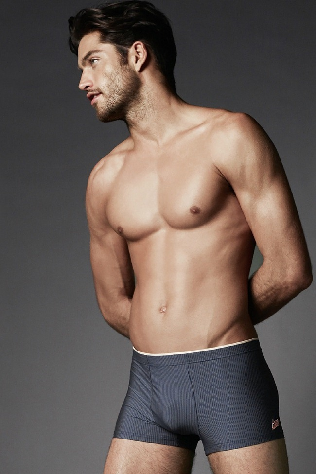 MASCULINE DOSAGE- Greg Kheel for Bruno Bannani Underwear. www.imageamplified.com, Image Amplified7
