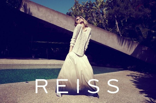 CAMPAIGN Yulia Vasiltsova for Reiss Spring 2012 by Nagi Sakai. www.imageamplified.com, Image Amplified (15)