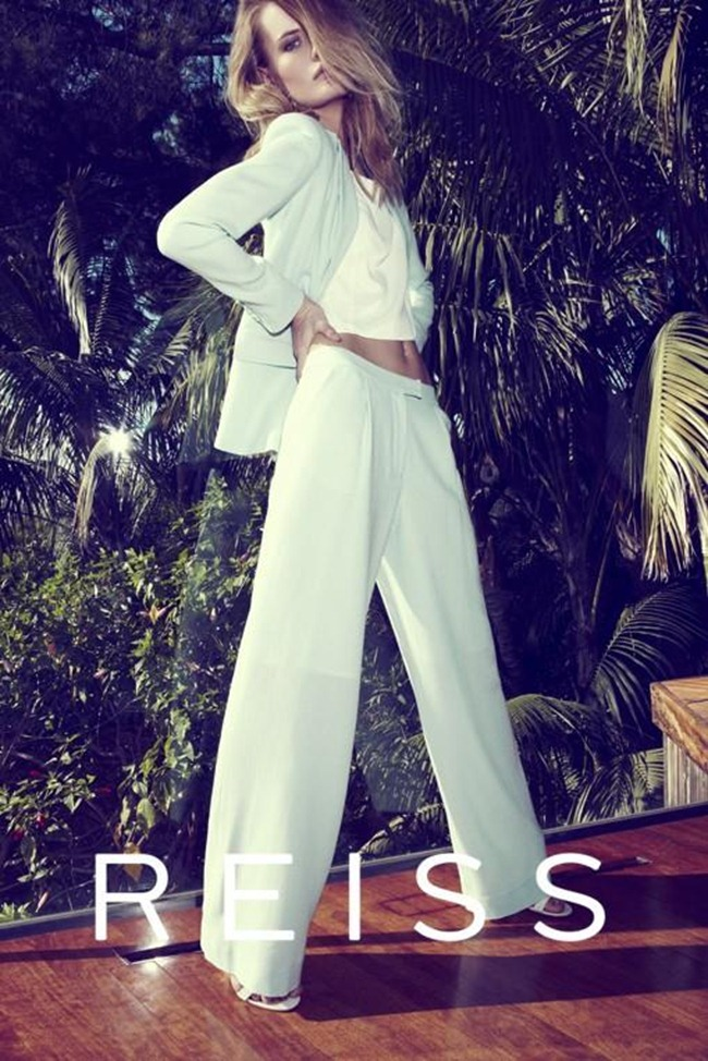 CAMPAIGN Yulia Vasiltsova for Reiss Spring 2012 by Nagi Sakai. www.imageamplified.com, Image Amplified (16)