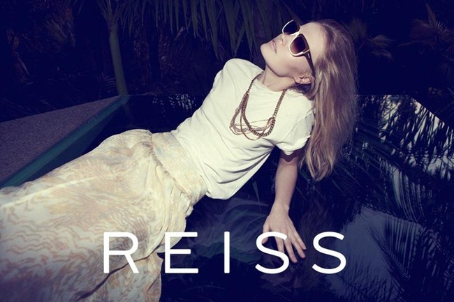 CAMPAIGN Yulia Vasiltsova for Reiss Spring 2012 by Nagi Sakai. www.imageamplified.com, Image Amplified (8)