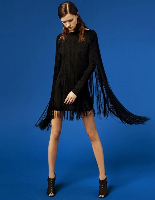 LOOKBOOK Kasia Struss for Zara March 2012. www.imageamplified.com, Image Amplified (5)