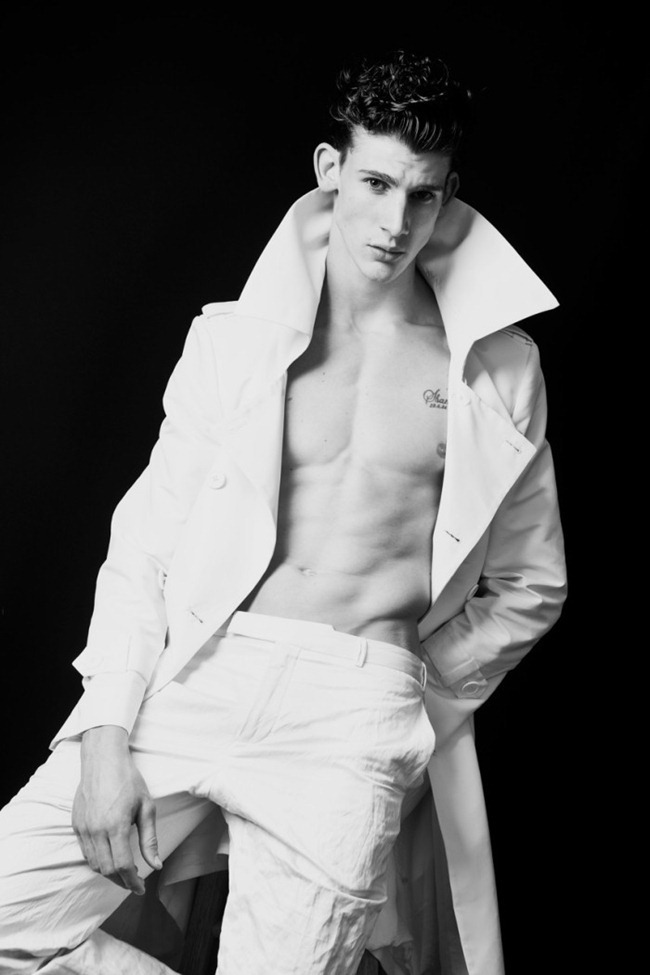 MASCULINE DOSAGE- Brent McCormack by Sean P. Watters. www.imageamplified.com, Image Amplified8