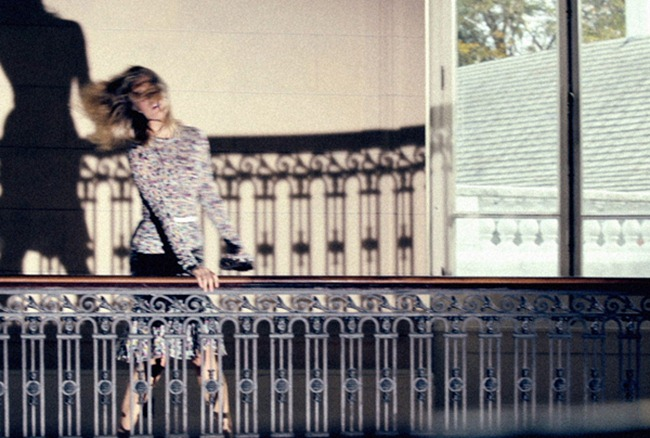 FASHION FILM Raquel Zimmermann for Nina Ricci Spring 2012 by Inez & Vinoodh. www.imageamplified.com, Image Amplified (4)