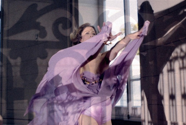 FASHION FILM Raquel Zimmermann for Nina Ricci Spring 2012 by Inez & Vinoodh. www.imageamplified.com, Image Amplified (5)