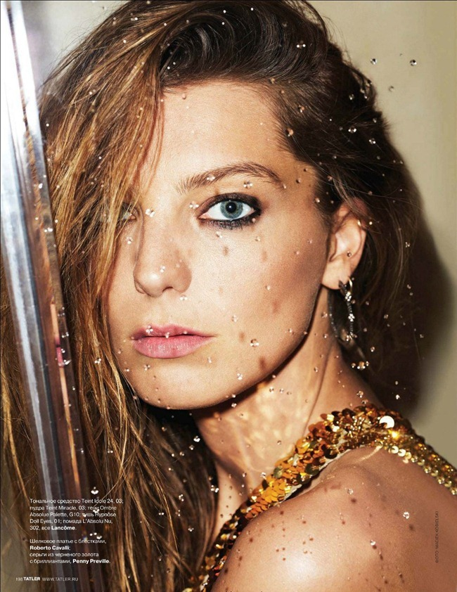 TATLER RUSSIA- Daria Werbowy by Maciek Kobielski. March 2012, www.imageamplified.com, Image Amplified4