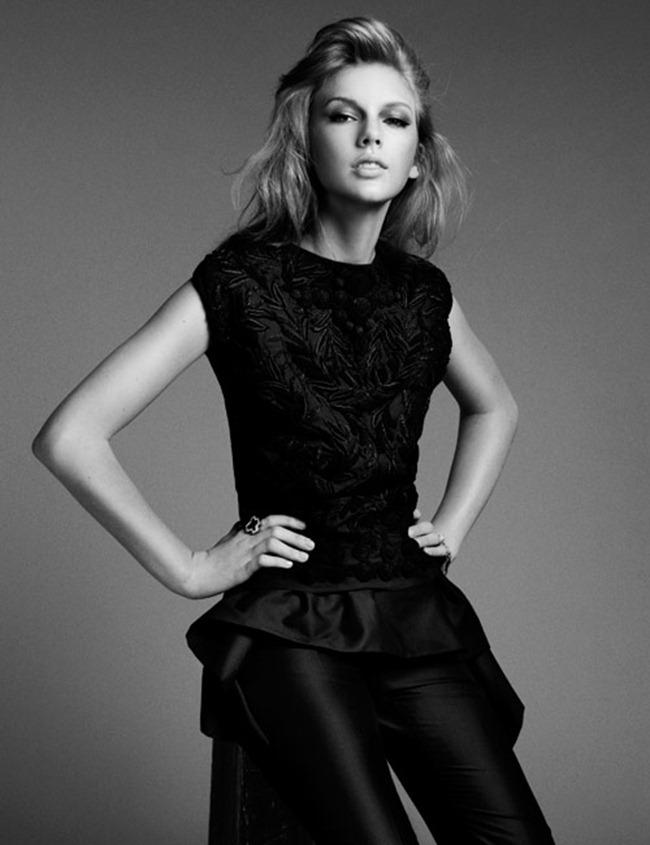 HARPER'S BAZAAR AUSTRALIA- Taylor Swift by Benny Horne. April 2012, www.imageamplified.com, Image Amplified3