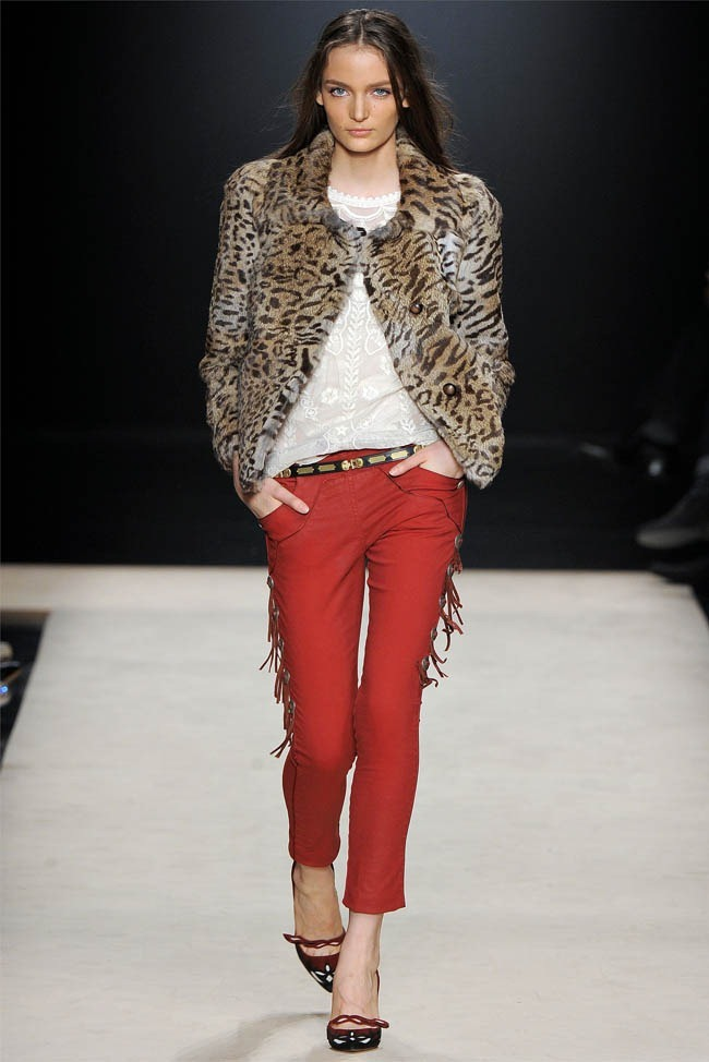 PARIS FASHION WEEK Isabel Marant Fall 2012, www.imageamplified.com, Image Amplified (29)