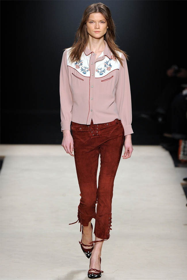PARIS FASHION WEEK Isabel Marant Fall 2012, www.imageamplified.com, Image Amplified (2)