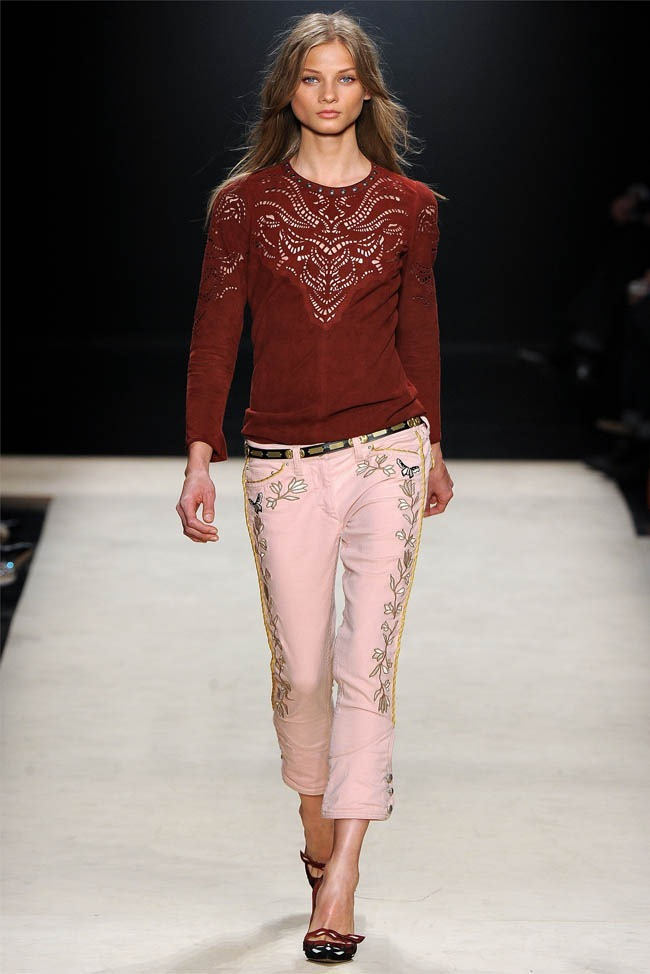 PARIS FASHION WEEK Isabel Marant Fall 2012, www.imageamplified.com, Image Amplified (5)
