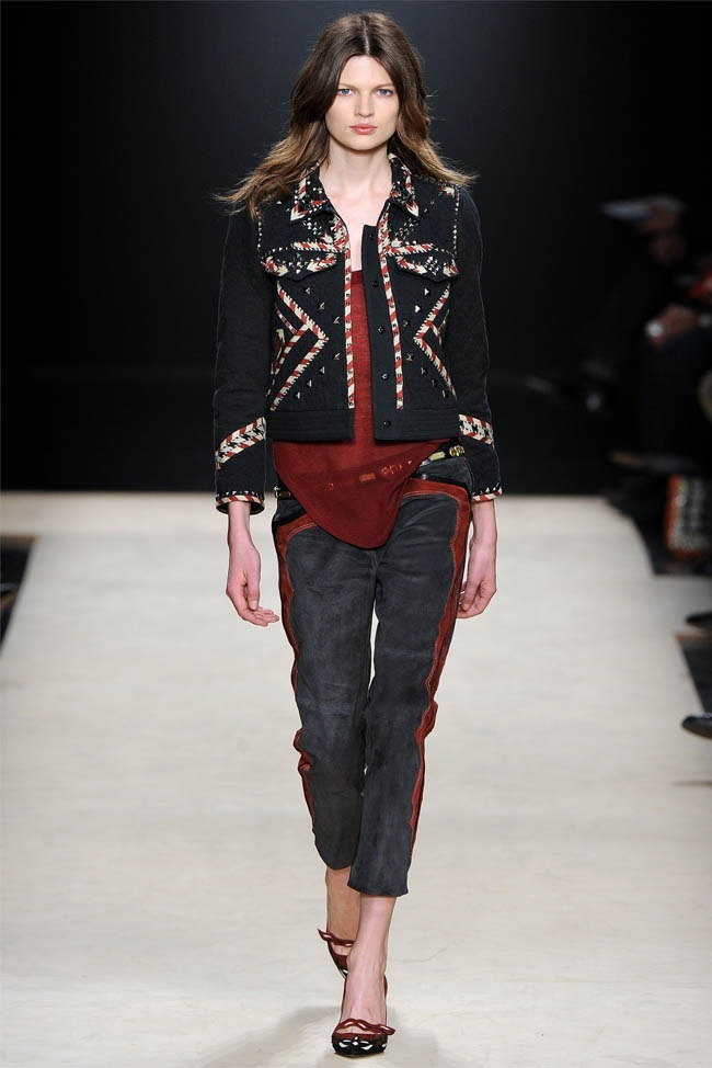 PARIS FASHION WEEK Isabel Marant Fall 2012, www.imageamplified.com, Image Amplified (9)