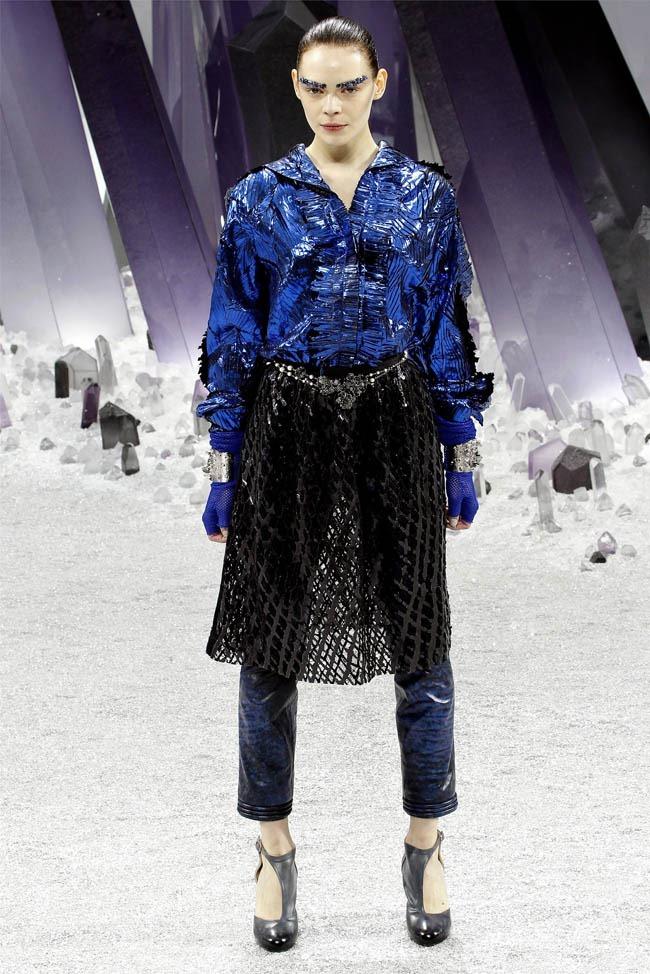 PARIS FASHION WEEK Chanel Fall 2012. www.imageamplified.com, Image Amplified (58)