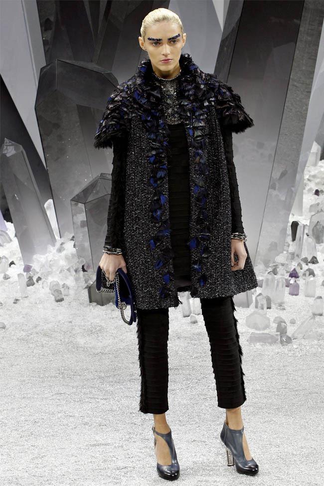 PARIS FASHION WEEK Chanel Fall 2012. www.imageamplified.com, Image Amplified (49)