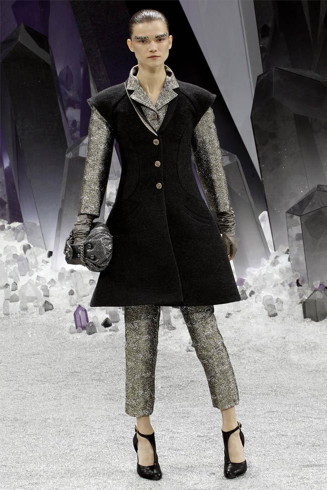 PARIS FASHION WEEK Chanel Fall 2012. www.imageamplified.com, Image Amplified (41)